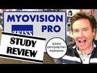ZEISS MYOVISION PRO STUDY REVIEW: Is it effective in myopia control, man...