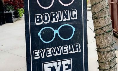 11 Images That Show Why Eye Roc Eyewear in St. Louis Was Named One of America's Finest Optical Retailers