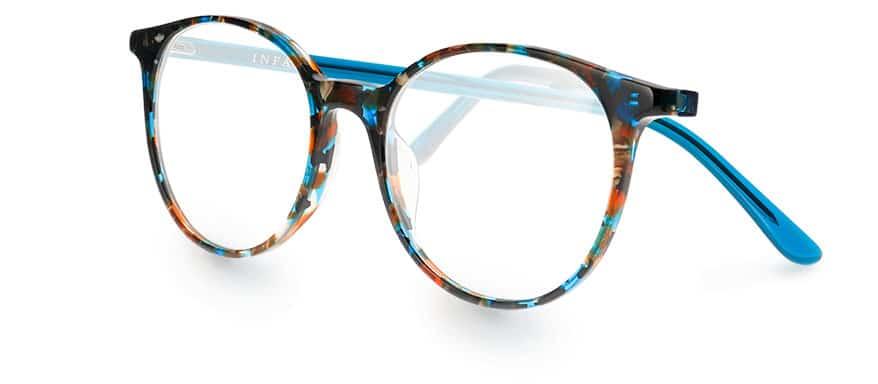 InFace eyeglasses